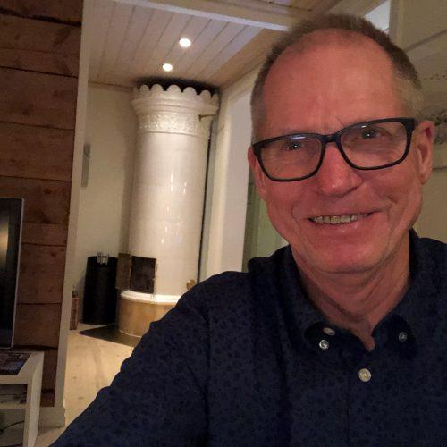 Arne Mattsson