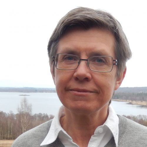 Karin Qwarnström