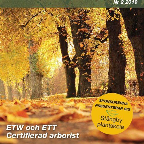 Trädbladet 2019 nr 2