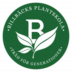 Billbäcks Plantskola